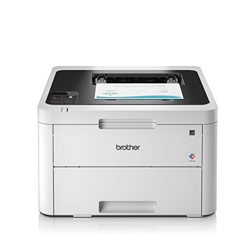 Brother HL-L3230CDW - Impresora láser color...