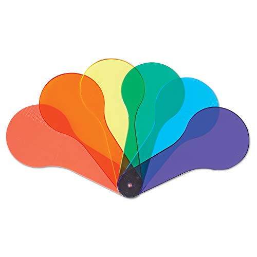 Learning Resources- Palas de Colores...