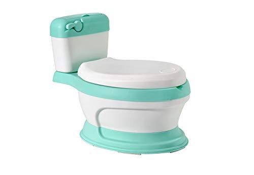 Glenmore Orinal en Forma de Water Mini WC...