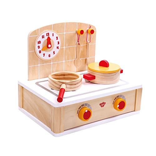 Tooky Toy cocina de juguete - juguete de...