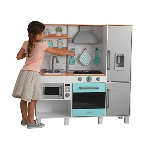 KidKraft- Gourmet Chef Cocina de juguete de...