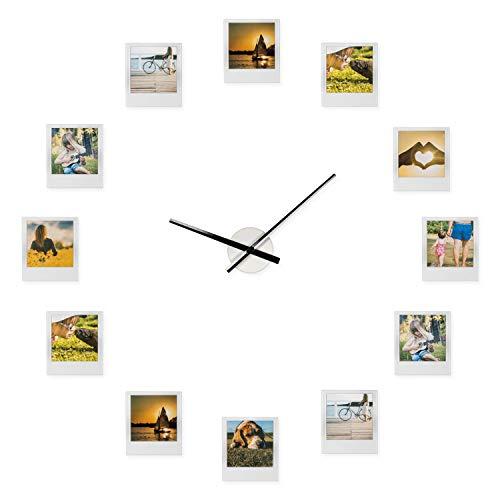 Froster Impressions Clock – Reloj de Pared...