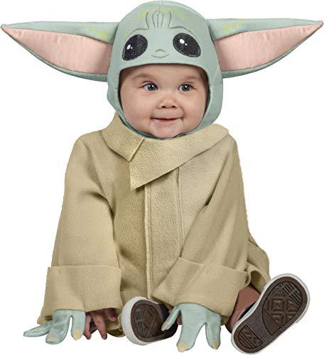 Rubies disfraz oficial de Disney Star Wars,...