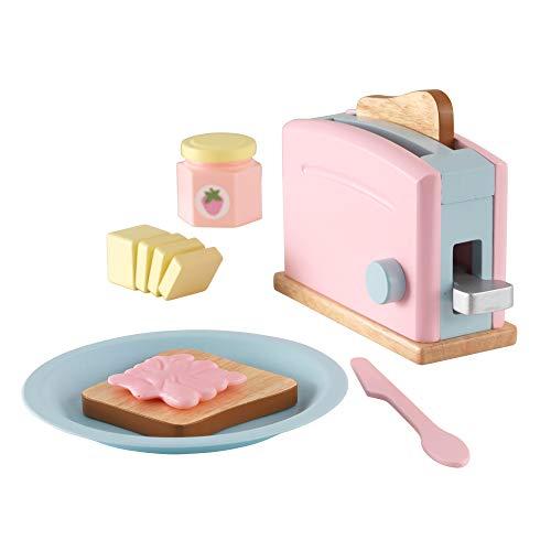 KidKraft- Set de cocina de juguete con...