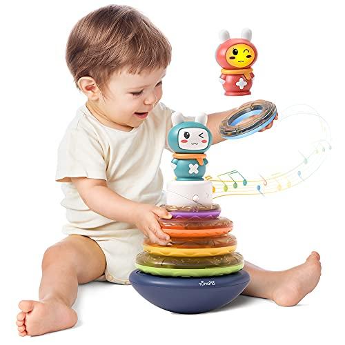 Juguetes Musicales para bebés,Juguetes con...