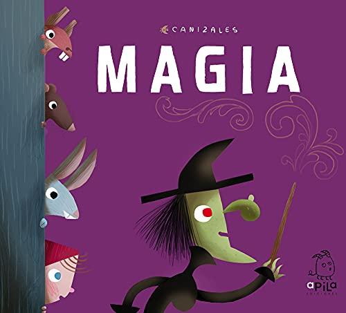 Magia: 4 (4ª Colección Guapa)