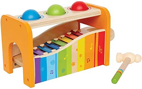 Hape- Banco Musical (HAP-E0305)