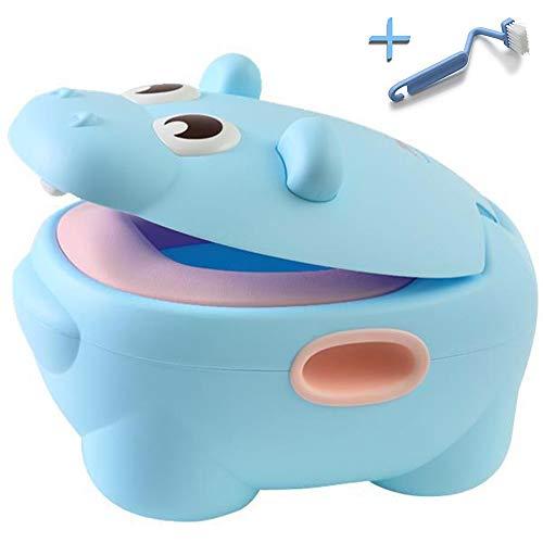 HIPPOTTY Orinal Infantil Para bebé Design...