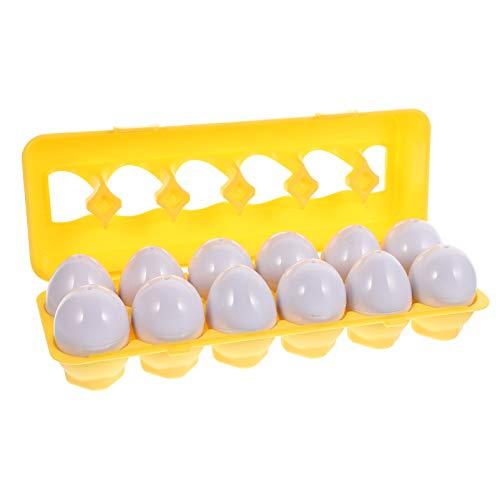 Homoyoyo 1 Juego de Huevos de Juguete...