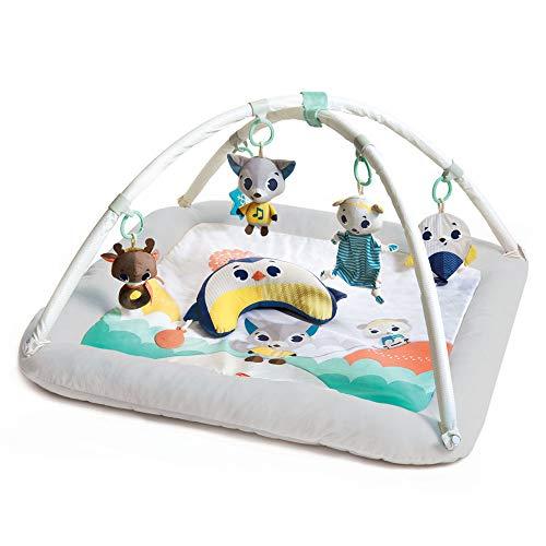 Tiny Love Plush Gymini Gimnasio para bebés...