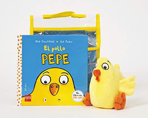 El Pollo Pepe + muñeco (El pollo Pepe y sus...