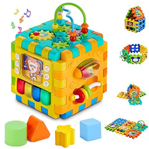 INvench Música Cubo Centro de Actividades -...