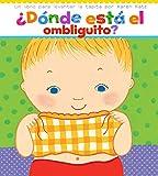 SPA-DONDE ESTA EL OMBLIGUITO (: Un Libro Para...