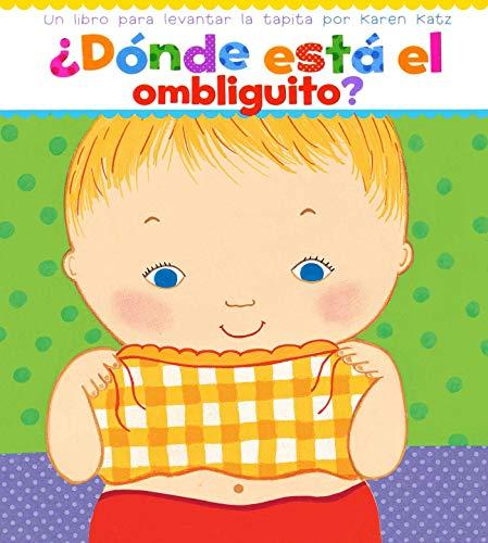 ¿Dónde Está El Ombliguito? (Where Is...