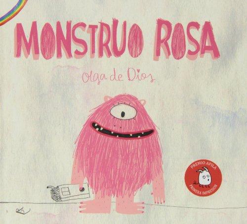 Monstruo Rosa (Premio Apila Primera...