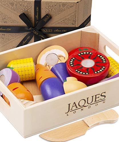 Jaques of London Alimentos de Juguete para...