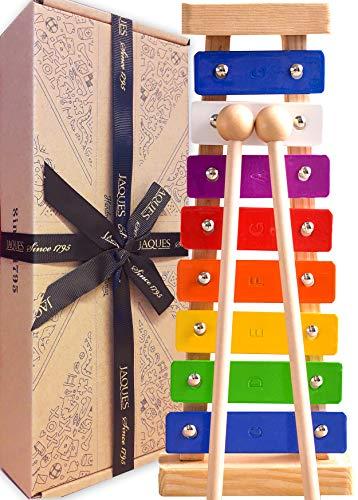 Xilófono - Los juguetes de madera son un...