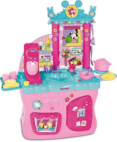Minnie Mouse - Cocina con Accesorios (IMC...