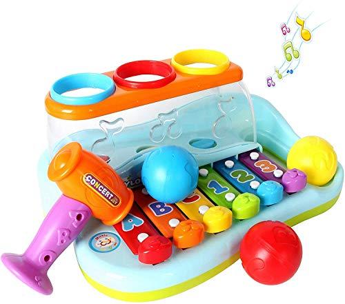 GoStock Music Toys Xilófono Musical para...