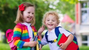 Consejos para una nueva etapa infantil