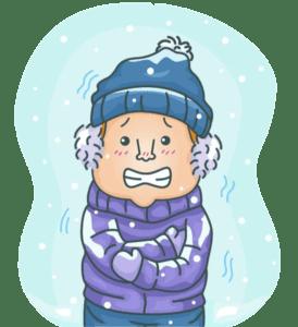 Cuando tengas frío