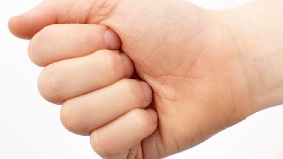 Movemos las manos