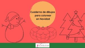 cuaderno para coloreas
