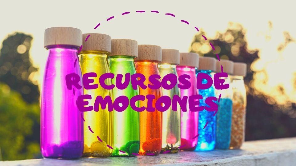 recursos de emociones