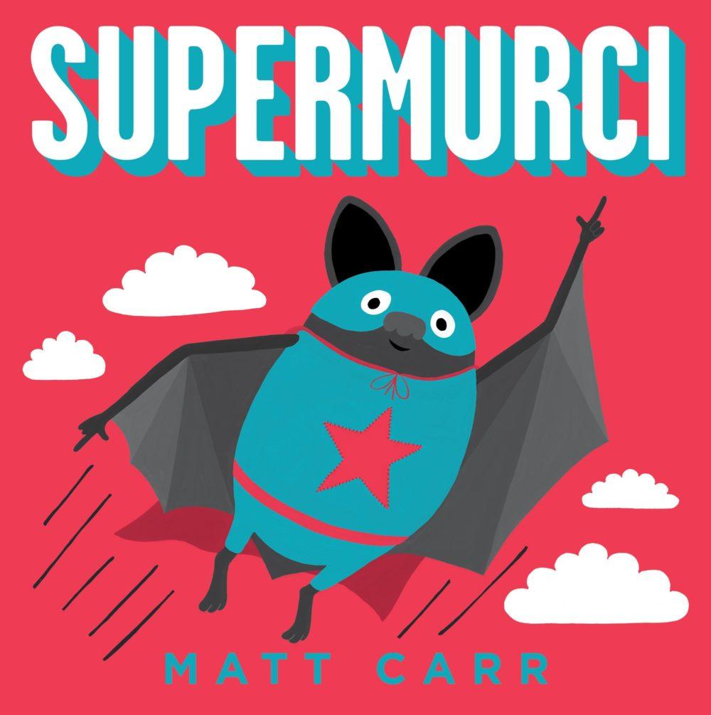 murciélago superhéroe