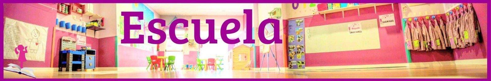 Aula infantil | Escuela infantil Albacete