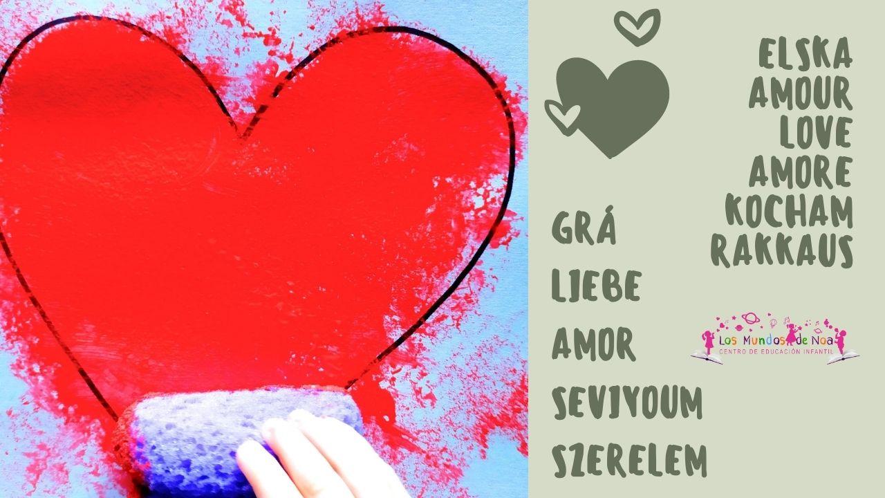love amor