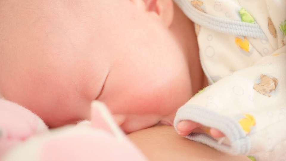 mejorar la lactancia materna