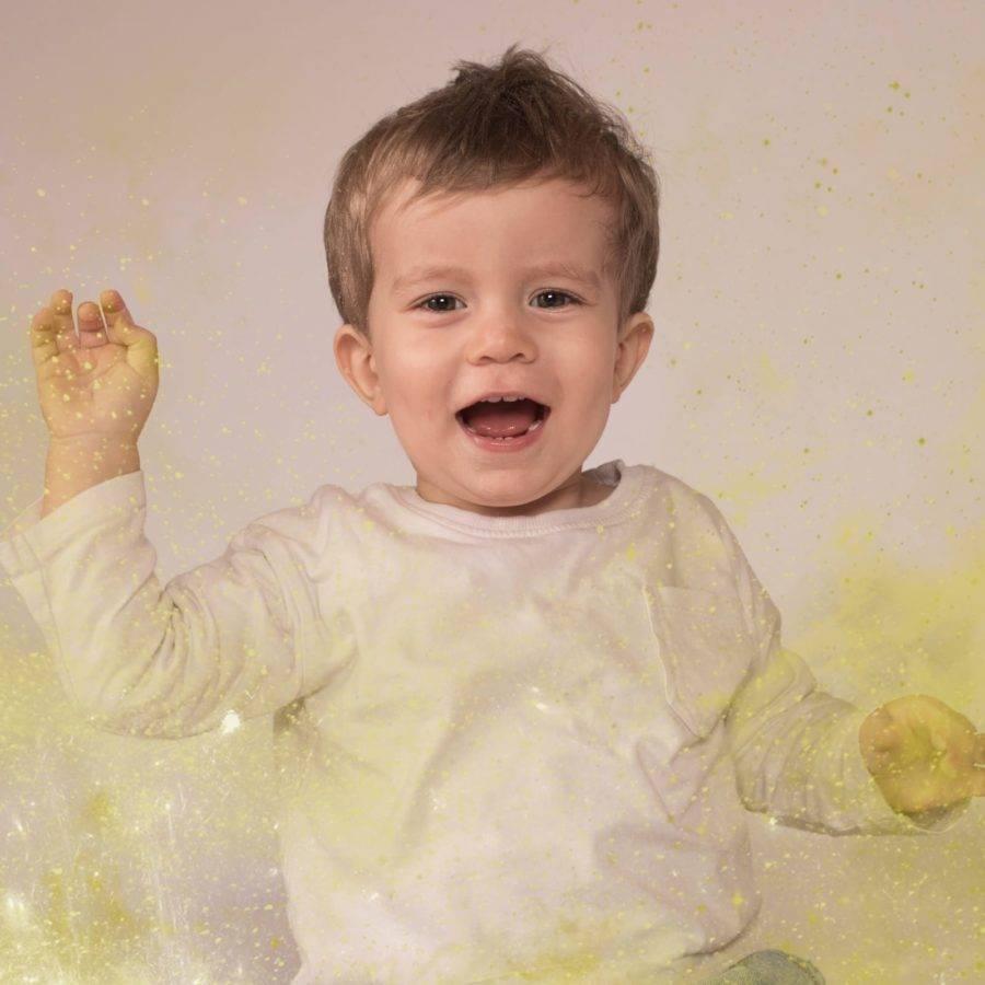 fotos originales de bebe