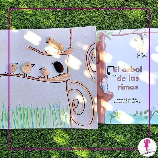 libro de poemas infantiles