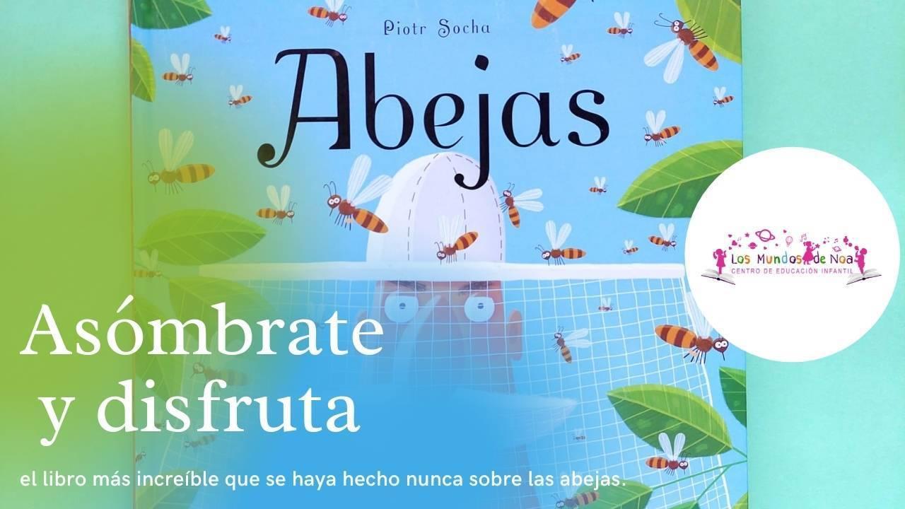 cuento de abejas para niños